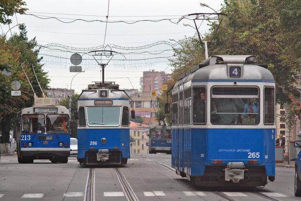 День народження трамвая у Вінниці: депо готує сюрприз мешканцям та гостям міста