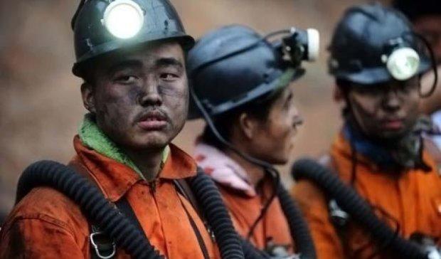 Взрыв на шахте в Китае: десять человек погибли, трое под завалами
