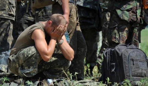 В Україні запрацювала мережа психологічної допомоги військовим