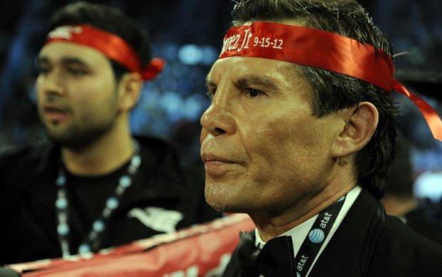 В Мексике убили брата легендарного боксера