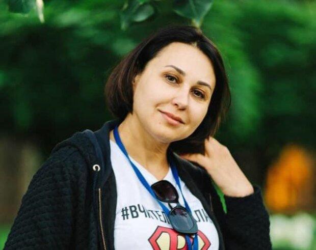 """Телеведуча Наталія Мосейчук обере кращого вчителя в Дніпрі: """"Переможе гідний"""""""