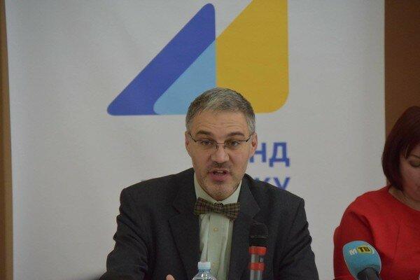Алексей Полтораков \\ фото Dengi.ua