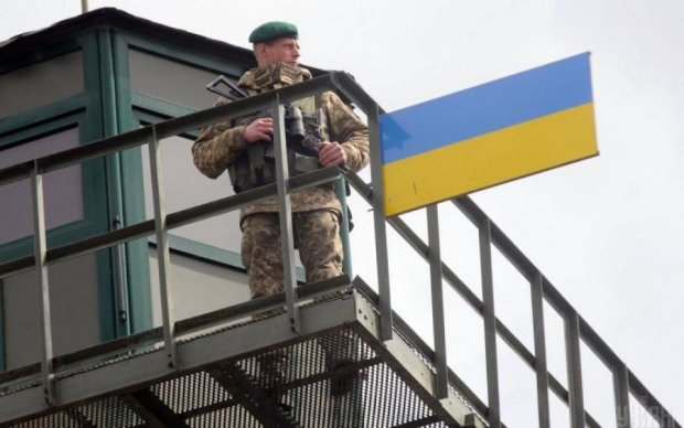 Находчивый украинец спрятал контрабанду в одно место. И это не то, о чем вы подумали