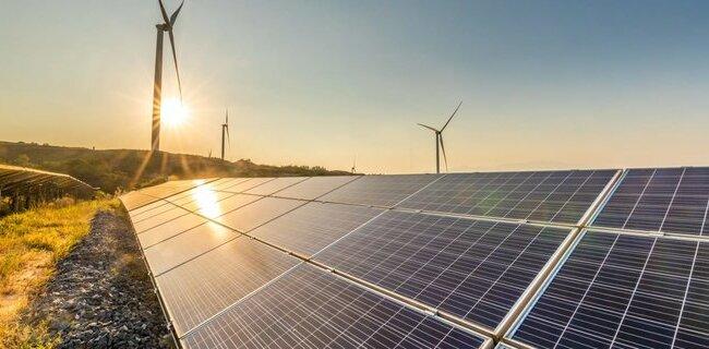 Бюджетный комитет Рады должен заложить в бюджете-2021 деньги на оплату зеленой энергетики – турецкий инвестор