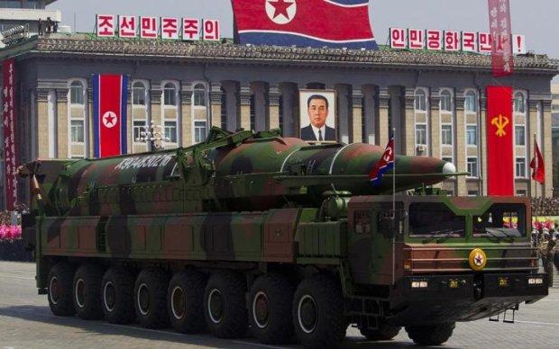 Пентагон боится масштабной войны с КНДР