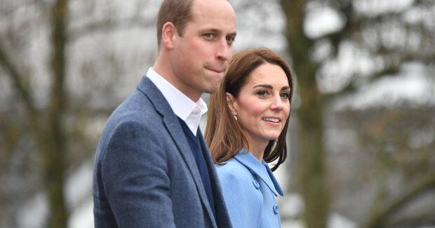 Кейт Миддлтон и принц Уильям, фото peopletalk