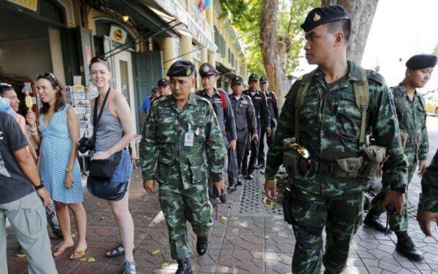 Смертна кара повернулася до Таїланду