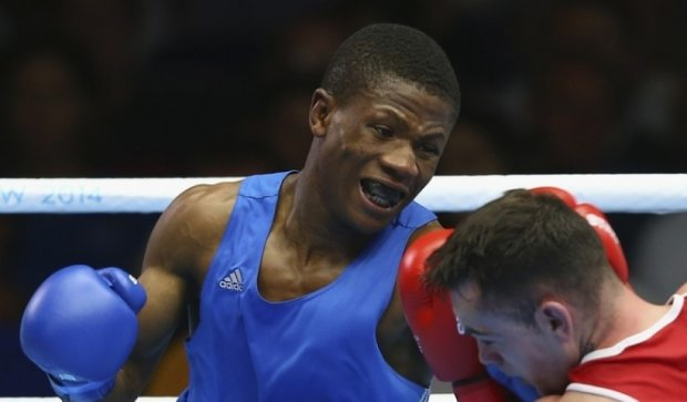 Боксер из Намибии чуть не изнасиловал горничную в Рио