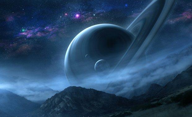 Hubble зробив нові знімки крижаних гігантів в космосі : чарівні кадри