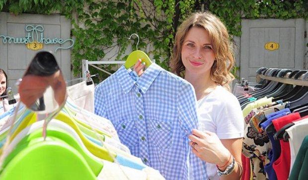 «Одяг, який ми шиємо, носить дружина Порошенка» - дизайнер