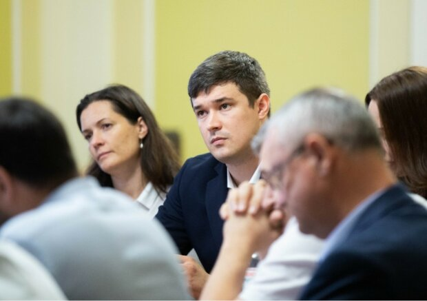 В Офисе Президента обсудили продолжение реформы еHealth