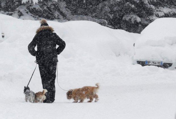 Погода на 13 лютого: синоптики стурбували прогнозом, весна прийде не скоро