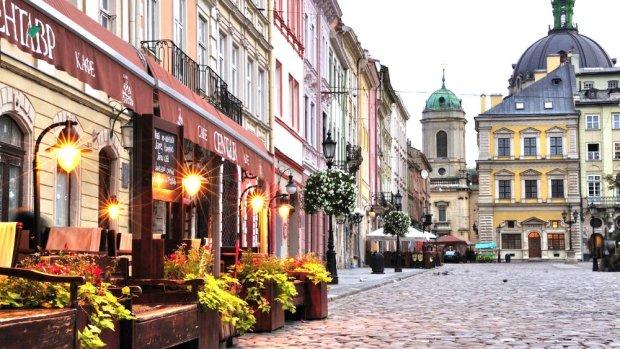 Погода у Львові на 10 липня
