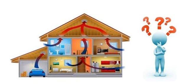 Особливості проектування систем вентиляції в Україні