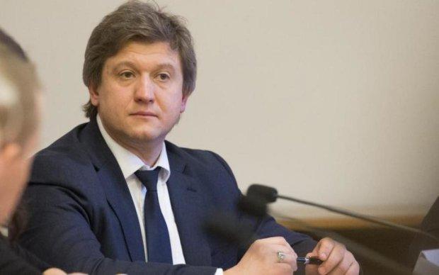 Міністр проти генпрокурора: наслідки конфлікту Данилюка і Луценка