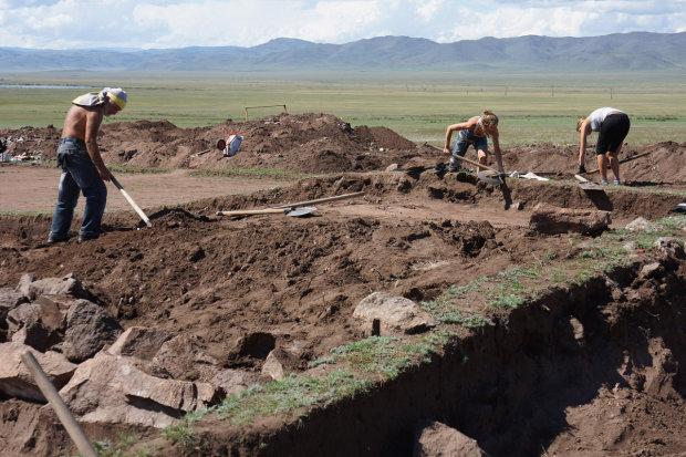 Археологи обнаружили древнейший протез: фото