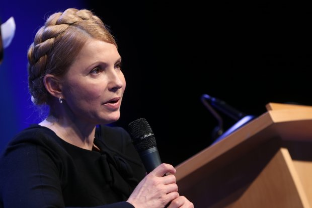 "Тимошенко дала Зеленскому совет по Конституционному суду и Раде: ""Президент обязан..."""