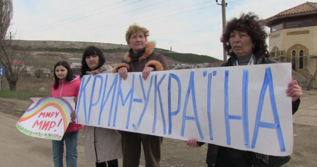 Протести в Криму, Свобода