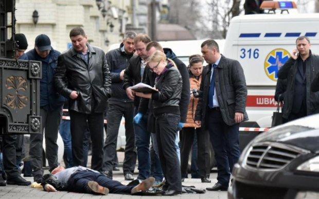 Убийство Вороненкова: Луценко раскрыл неожиданные детали