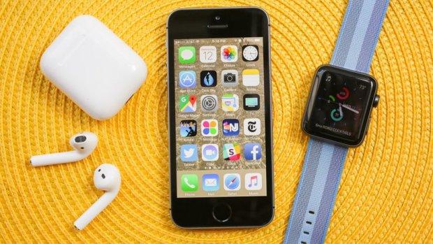 Apple назавжди поховала iPhone з кнопками