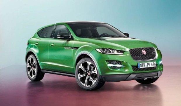 Jaguar выпустит 4 экологичных гибридных кроссовера