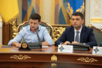 """Зеленський проведе масштабну чистку в Кабміні: """"Вистачить кількох осіб"""""""