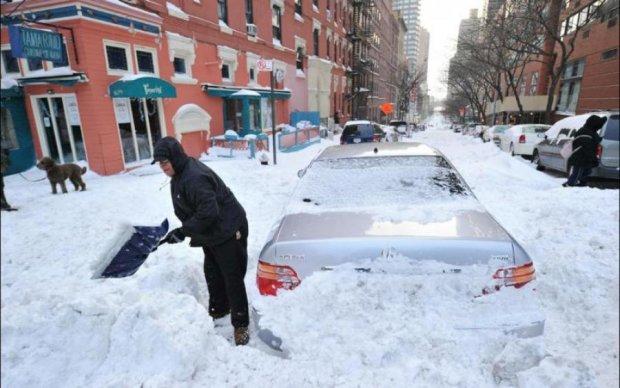 Найсильніші снігопади в історії: де вирувала стихія