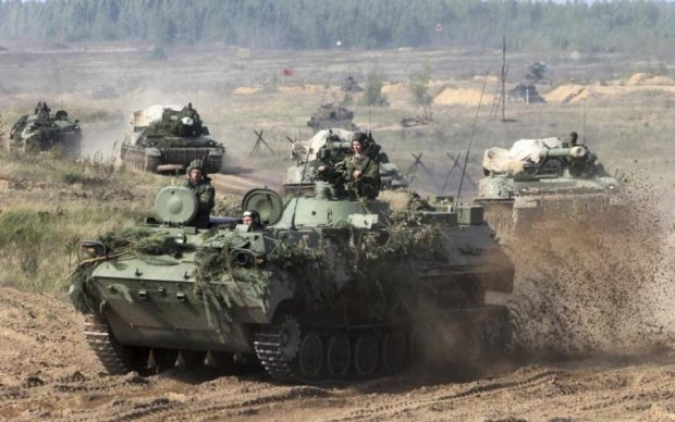 У Путина анонсировали самые масштабные военные учения за 40 лет