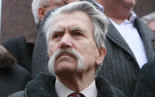 По закону війни: Лук'яненко розповів, кого слід розстріляти