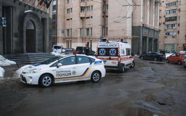 Насилля захлеснуло Київ: озброєні до зубів кавказці поранили СБУшника