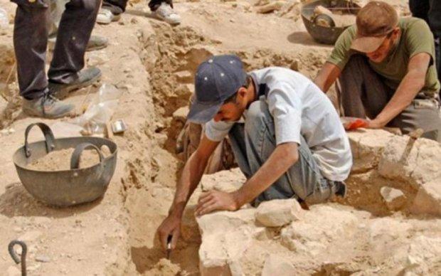 Археологи раскопали древнее славянское кладбище