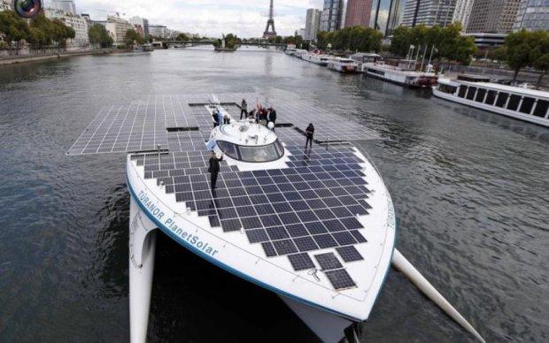Винахідники провели фінальне випробування альтернативного джерела енергії