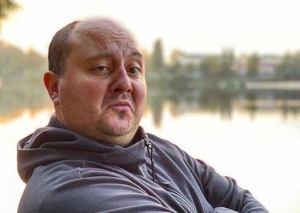 Юрий Ткач, фото с Instagram