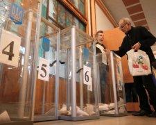 Парламентские выборы в Украине