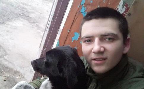 20-річний юнак героїчно загинув на фронті - більше не повернеться додому, Україна вмилася сльозами