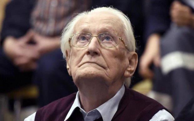 300 тисяч смертей: бухгалтер Освенцима почув вирок