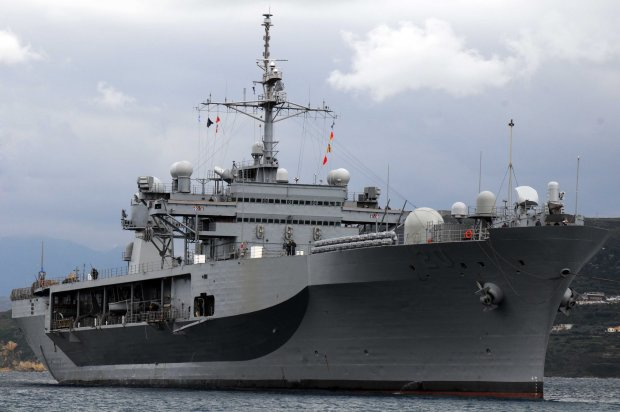 США отправит военный флот в Черное море: всегда готовы ответить