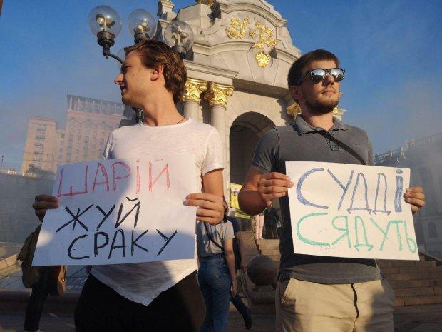 ЦИК определилась с регистрацией Шария и Клюева