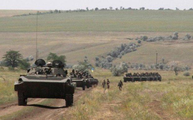 """Мінськ: бойовики Донбасу пообіцяли """"стихнути"""" 1 липня"""