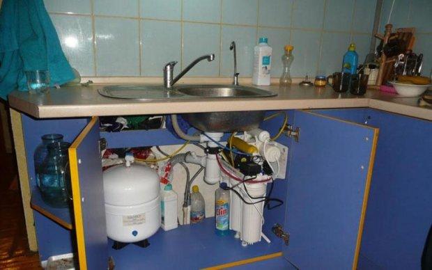 Вчені назвали несподівану небезпеку фільтрів для води
