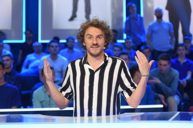 Евгений Клопотенко, фото: пресс-служба Нового канала