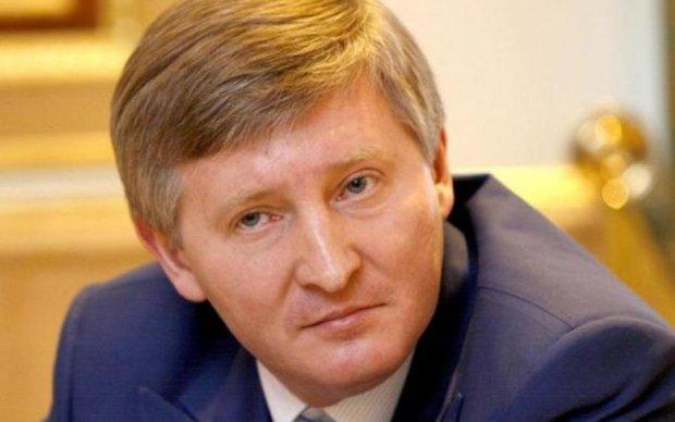Суд слегка обскубал Ахметова