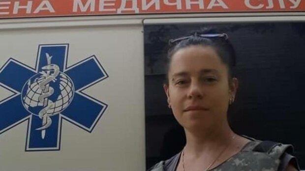 Ольга медик, фото: ООС