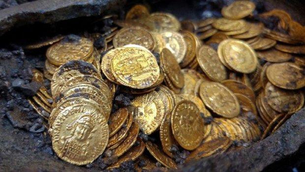 Сокровища из Комо: многовековая тайна наконец поддалась ученым