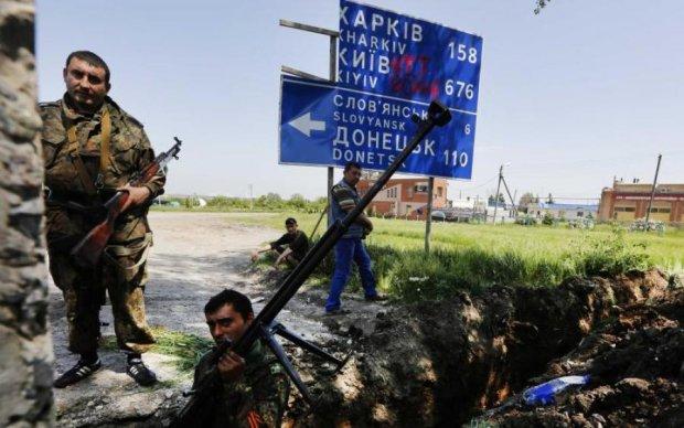 Отвоевался: на Донбассе ликвидировали боевика-иностранца