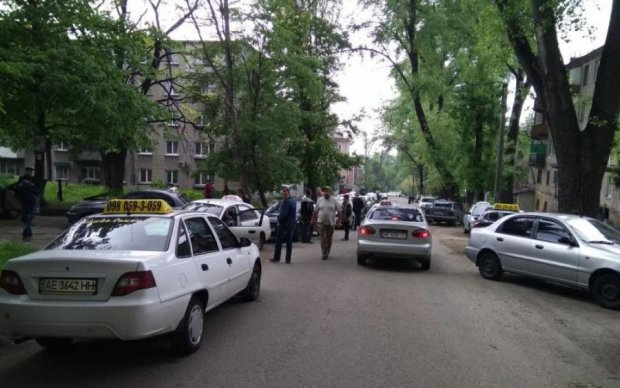 В Киеве таксист Uber жестоко избил пассажирку: подробности