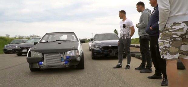 """Porsche представила """"Ладу"""", яку не могли зібрати при СРСР: """"Жигулі"""" від ВАЗ і поруч не стояли"""