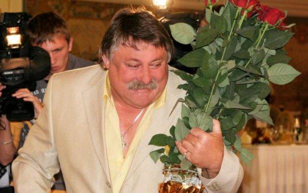 День народження Мозгового: нагадування про композитора з'явилося у Києві