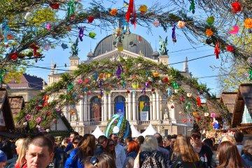 Великдень 2019 перетвориться на справжні канікули: свята затягнуться