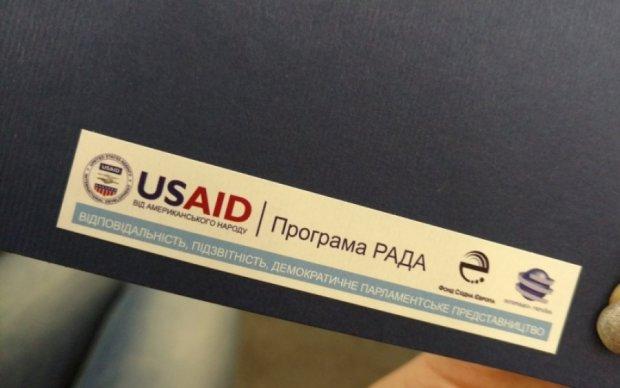 НАПК потеряло поддержку USAID из-за скандала с декларациями